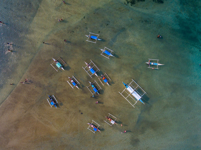 Aerial View Day Drone  EyeemPhilippines High Angle View Nature No People Outdoors Sky Water
