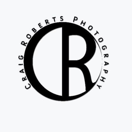Find me on Facebook @ Craig Roberts Photography Alphabet Black Color Typescript Text No People White Background Logo Business