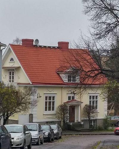 House Talo Casa Maison Pyynikki Tampere Tamperelove Visittampere Igerstampere Igersfinland Ig_tampere Ig_finland Suomi Tre