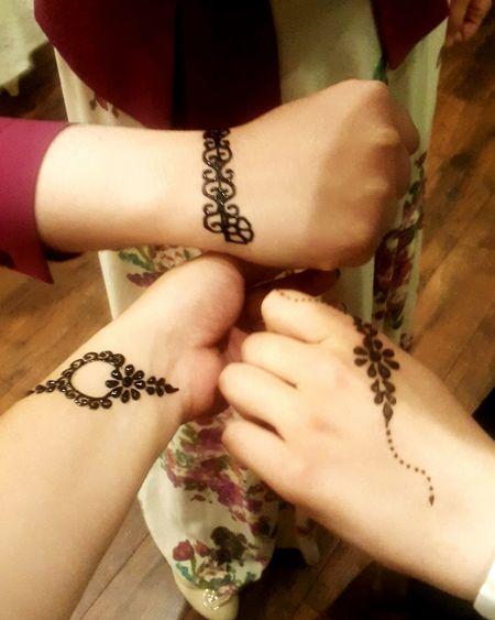 Henna Henna Art Henna Design Hennatime Kına Mezuniyetkinasi kına kardeşliği :)))