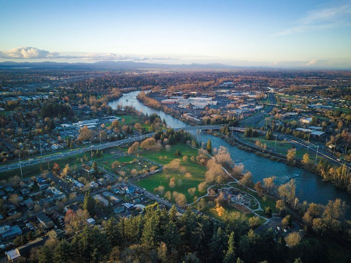 Eugene Oregon Eugene Oregon Oregon Willamette River  Willamette Valley
