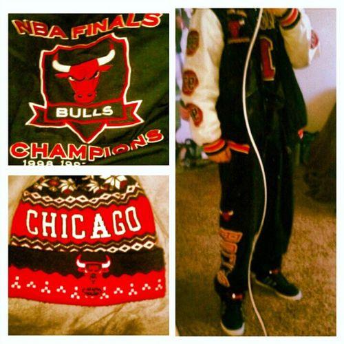 Todays grinding gear DaBulls Adidas Chicago Liveit stackorstarve