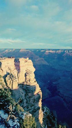 Grand canyon marther's pointFirst Eyeem Photo U.S. Nature Trip Photo Arizona Great Views