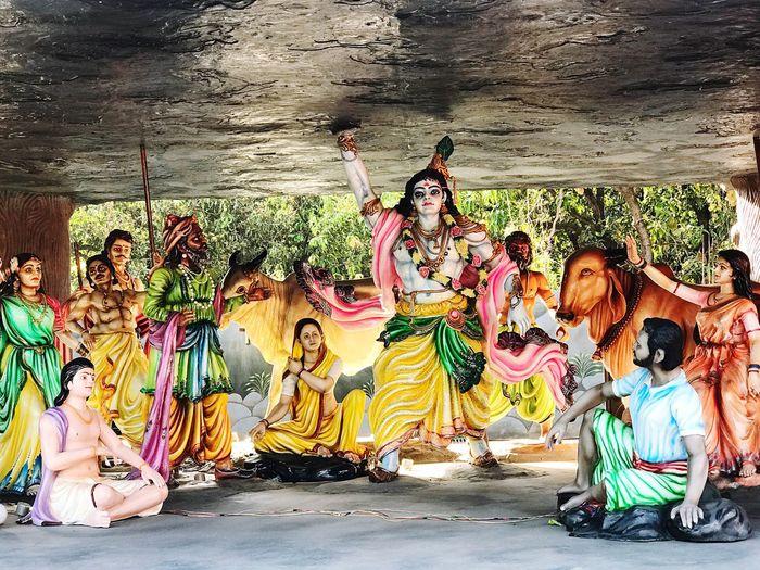 Place Of Worship @ Valsad - India