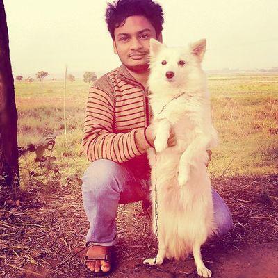 Pet and me Livesukanta Doglover