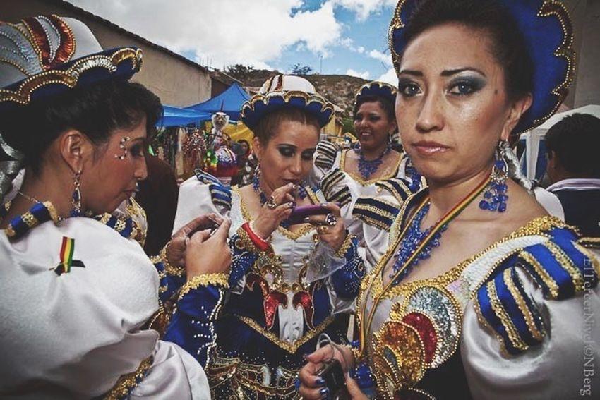 Colors Of Carnival Oruro Bolivia Folcklore Schowcase: February The Photojournalist - 2017 EyeEm Awards