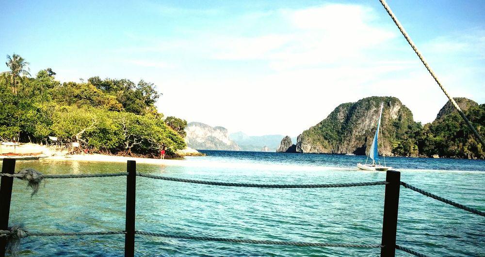 Beachphotography Palawanadventures