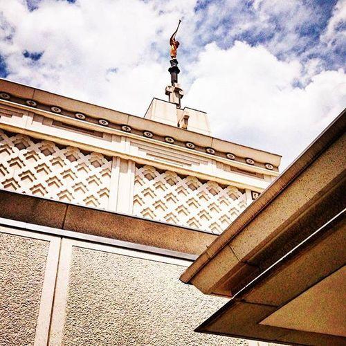 Visitando el templo Templodelacdmx Mormon Templo Ldstemples Cdmx Lds Enjoying Life