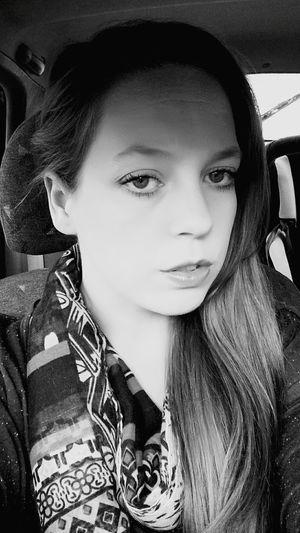 Loving black and white!!!