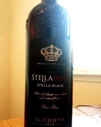 Limited edition of Stella Rose. ? StellaRose