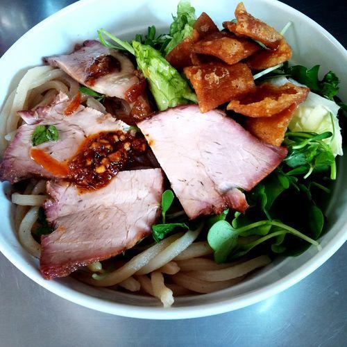 Lunch Caolau Hoian, Vietnam