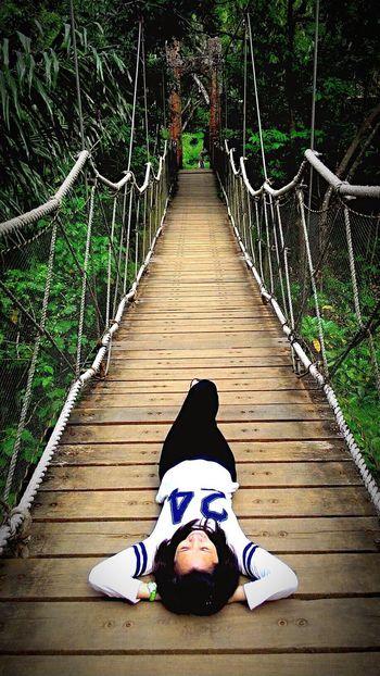 My Wanderlust-- My Happiest Trail ^_^ -Caleruega Church