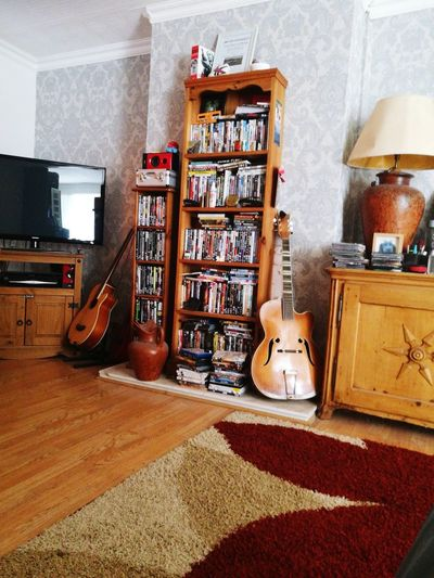 My Front Room