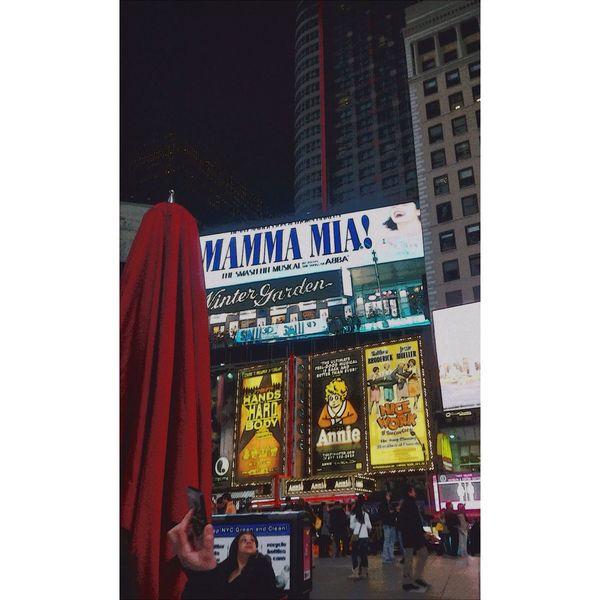 New York City Hanging Out Enjoying Life Mammamia Newyorkphotography Cityneversleeps