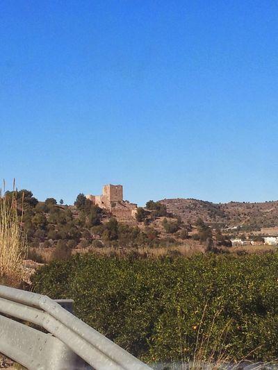 Castillo de Torres Torres Valencia