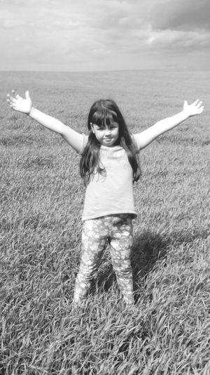 Моя любимая дочка