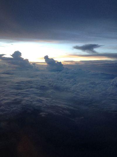 Sky-high 1