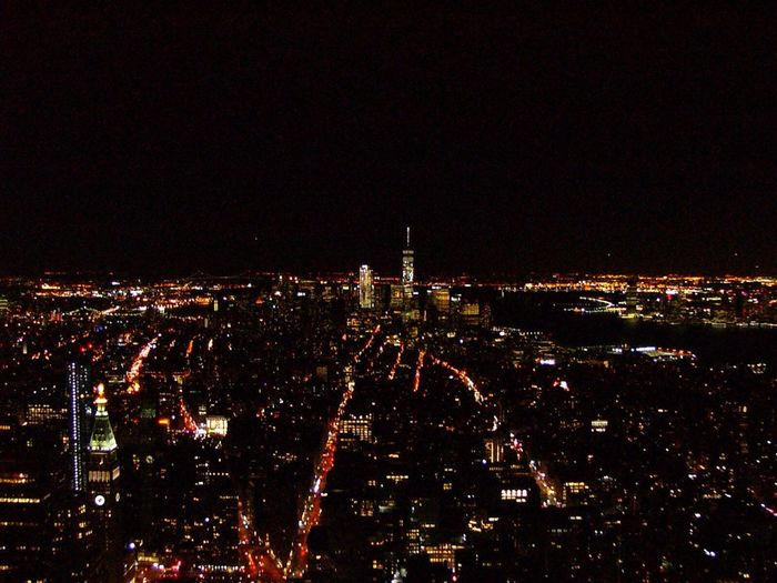 Breathtaking View from the Top Of The World aka Empire State Building (photo taken last December during my trip to New York ,and yes it was cold and windy and amazing) EyeEm New Here EyeEmNewHere