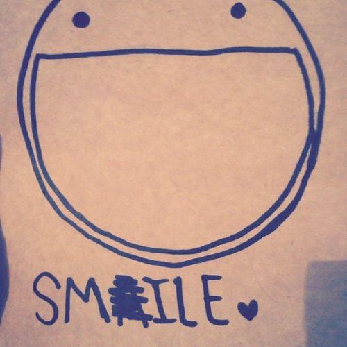 Que en lugar de ponerle smile le puse smaile pos le borro Te amo nena jajajajaja Cuaderno Secu Taller COSABIENA SMAILE YOLO JESSI