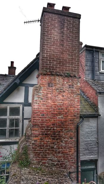 Chimney Building Exterior Architecture Built Structure Chimney Bricks Chimneys Chimney Tops ChimneySweep