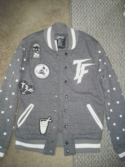 Trukfit Jacket
