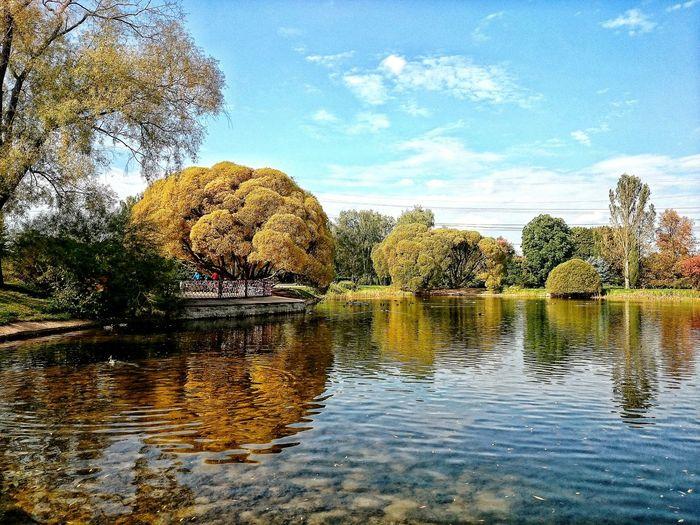 осень Осень 🍁🍂 Осень2015 осень прекрасна 🌾🍂🍃 осень.... осень 🍁 осеньнастала🍁🍁🍁 настроение осень осеньвроссии осень🍁🍂 Automn Automne🍁🍂🍃 Automn Colors ВДНХ