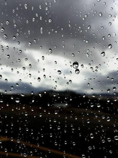 rainy day Nice