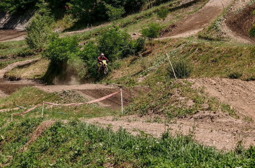 Adrenaline Adventure Bike Colofrul Crazy Cross Day Extreme Sports Fast Jumping Machine Men Motor Motorbike Motorcycle Mountain Nature Outdoors Person Race Racer Racing Real People Sport Track