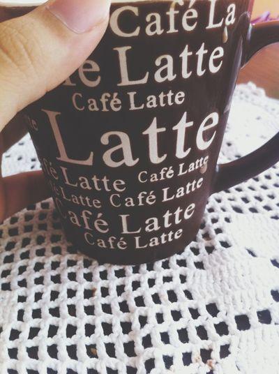 Morning Coffe Good Morning!