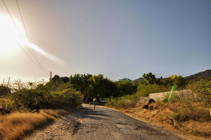 Day Diego Suarez Landscape Madagascar  Road Roadtrip Sunlight Sunny