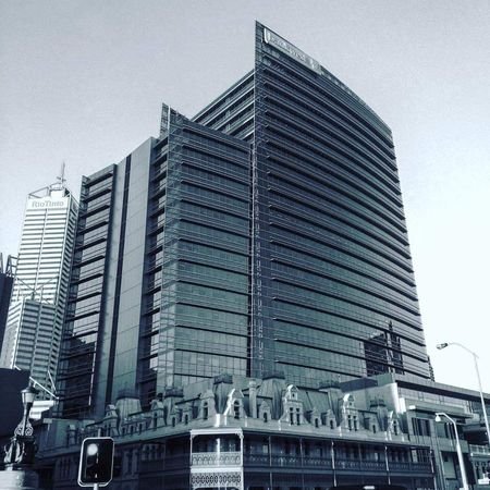 Envision The Future Old Buildings Oldmeetsnew Bankwestbuilding Perth Australia Perthcity Taking Photos Architecture Architecturelovers Architectureporn Building Exterior Façade Check This Out Photography Old Meets New