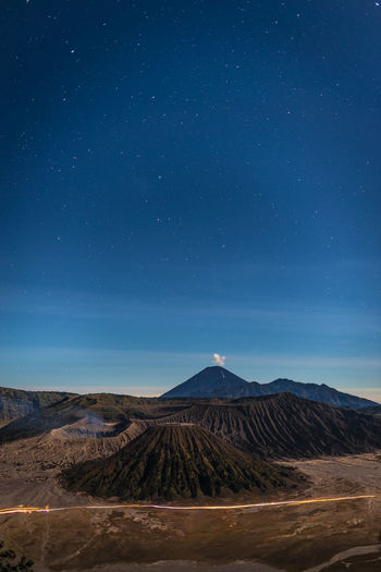 View of Bromo mountain in Indonesia Nature Car Interior Bromo Volcano Mountain INDONESIA East Java Tengger Semeru Crater Adventure Landscape Scenics Peak Smoke Destination Gunung Penanjakan Sunrise Beautiful Surabaya ASIA Jeep Offroad Outdoor