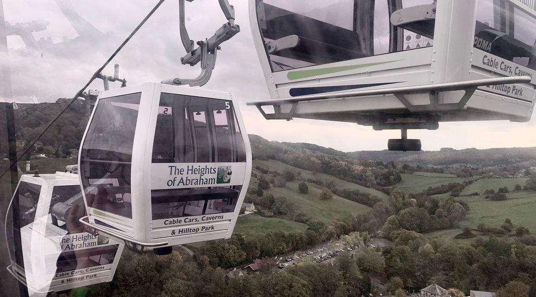 Gondola Cable Car Iphone Xs