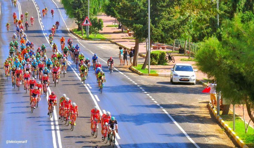 53, cumhurbaskanlığı bisiklet turu yarışması kaş, ezanı🚴