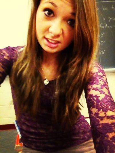 School. (: