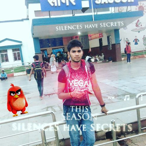 The Journey Is The Destination Neeraj In India
