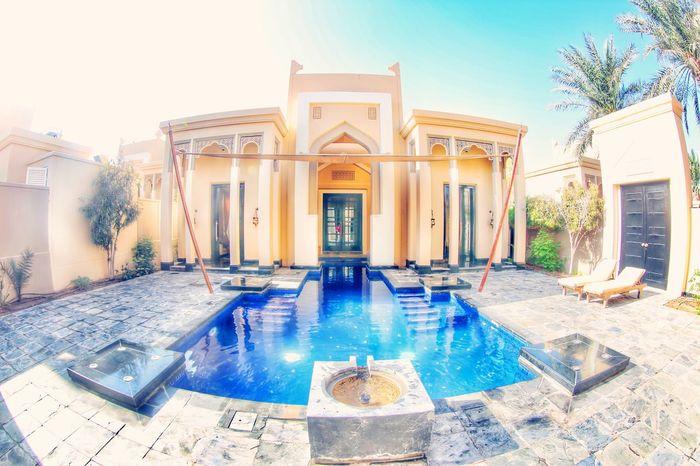 شكرا لمنتجع العرين كالعاده اقامه هادئه بروح اسريه جميله Alareen Bahrain Relaxing Enjoying Life