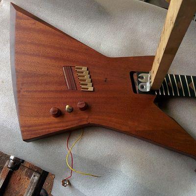 Customguitars Customguitar Handmadeguitar Handcraftedguitar Handmade Music Design Rock Guitars Guitar Guitarproject