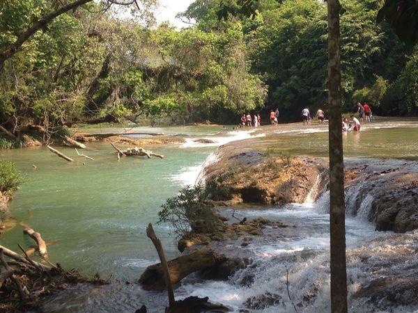 Salto de agua, chiapas Enjoying Life Hello World First Eyeem Photo