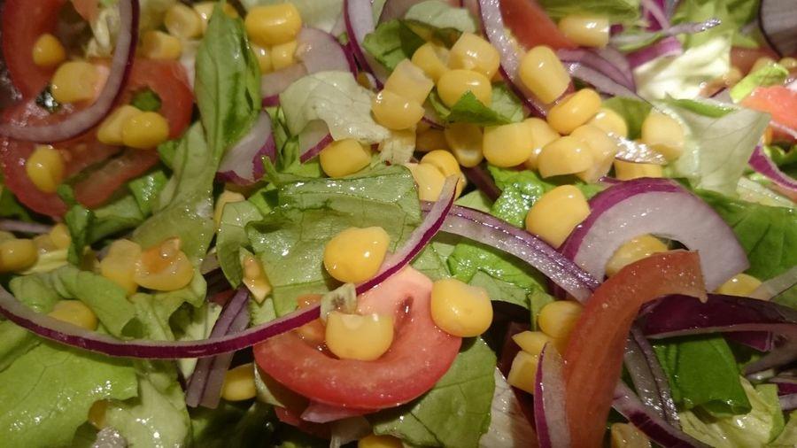 Food Foodporn Foodphotography Mutimiteszel Colors Colorfood Colorful Salad Fittfood Színes Színek Kaja Etel Finom Tasty Macro Beauty Pattern Pieces