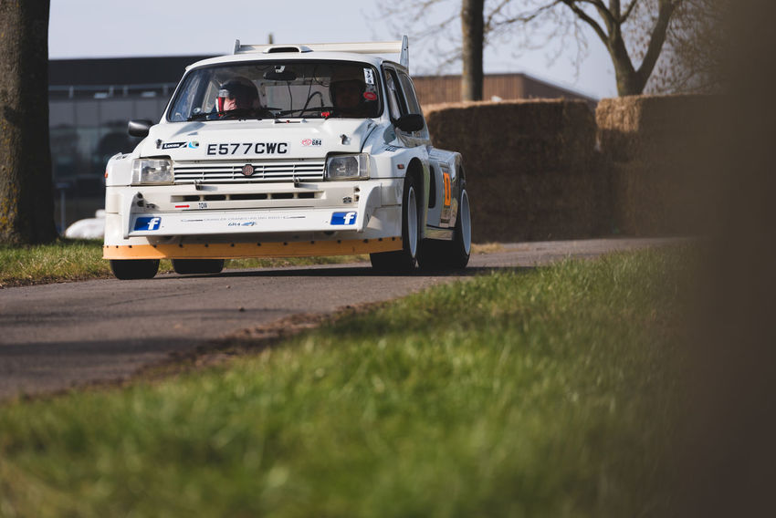 Historic Rallying at Stoneleigh Park 6R4 Car Show Classic Classic Car Day Historic Racing Historic Rally Metro Race Race Driver Rally Rally Car Need For Speed