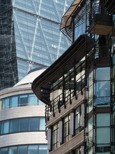 Architecture Clash 122 Leadenhall Street Leadenhall Building Architecture Building Building Exterior Built Structure Cheesegrater Building City Day Development Glass - Material Low Angle View Modern No People Office Office Building Exterior Outdoors Reflection Sky Skyscraper Sunlight Travel Destinations Window The Architect - 2018 EyeEm Awards