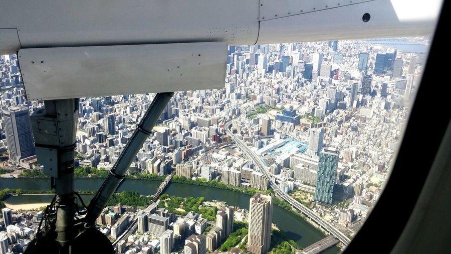 Window Cityscape Airplane Air Vehicle Neighborhood Map EyeEmNewHere