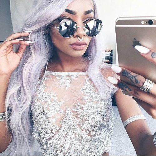 FemaleCrush Fashionicon Therealdeal AllAfricanMaterialGirlsMakingItBig
