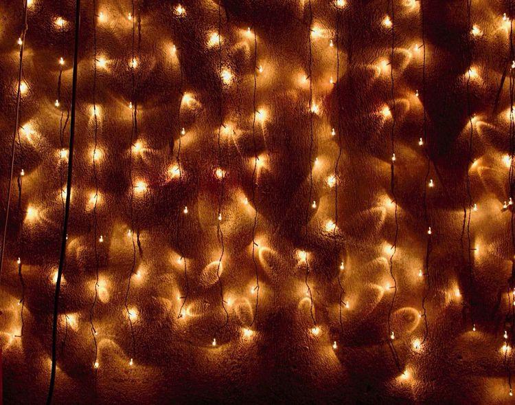 43 Golden Moments Golden Lights Mission Phrobisantos Picture