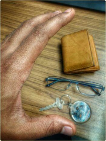Needs Hand Wallet Glasses Specs Key Office EyeEm Gallery OpenEdit Timetogo