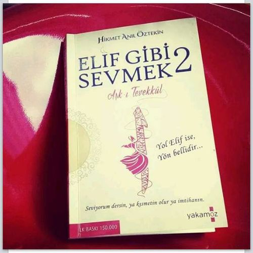 Yess! Love ♥ The EyeEm Facebook Cover Challenge Elif Gibi Sevmek 2..