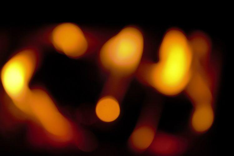 Abstract Backgrounds Black Background Blur Blurred Motion Close-up Defocus Defocused Different Perspective EyeEm EyeEm Best Shots EyeEm Gallery Fire Focus Illuminated Lighting Equipment Night Nightlife No People Pattern Playing With Focus Red Studio Shot Belfast Northern Ireland