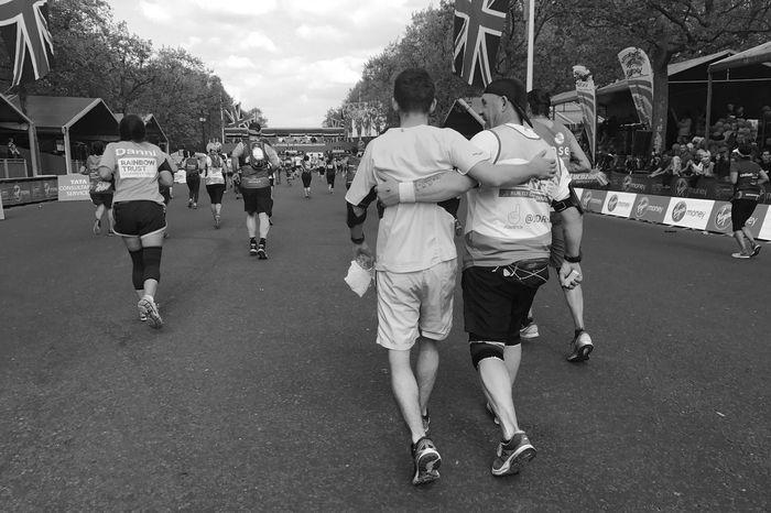 London London Marathon 2017 London Marathon