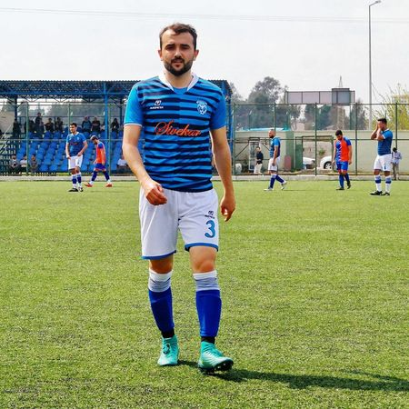 Only Men Soccer Player Soccer Sport Soccer Field Adults Only Full Length Match - Sport Sportsman Men Stadium Adult Sports Uniform Competitive Sport People Athlete Competition Sports Team Outdoors Team Sport